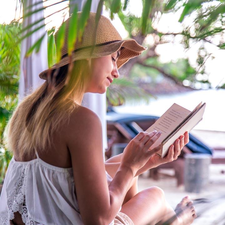 Llibres per a acabar bé l'estiu (part 1)