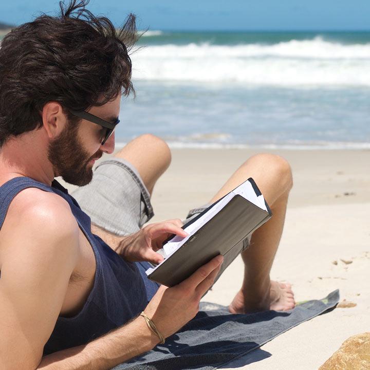 Llibres per a acabar bé l'estiu (part 2)